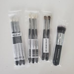 NEW Morphe Brushes Set